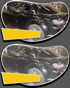 Autocentres Car Servicing