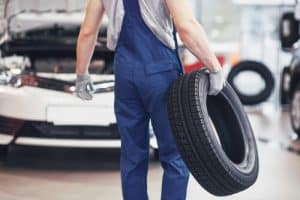 New Economy Tyres Newport