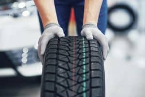Budget Tyre Specialists Cwmbran
