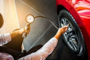 Tyre Fitters Cwmbran