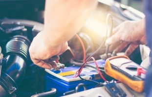 Car Batteries Cwmbran