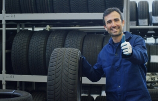 Cheap Tyres Newport