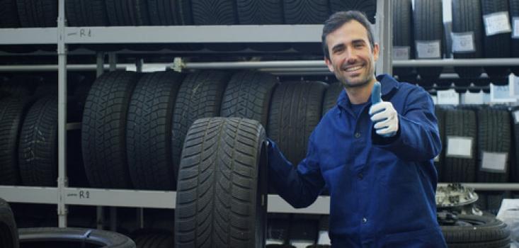 Cheap Tyres Newport