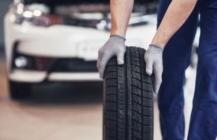Cheap Tyres Pontypool