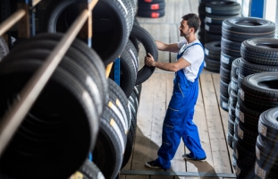 Cheap Tyres Cwmbran