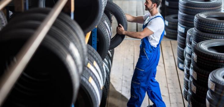 Cheap Tyres Cwmbran