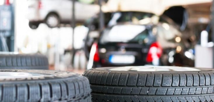 Economy Tyres Newport