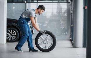 Budget Tyres Cwmbran