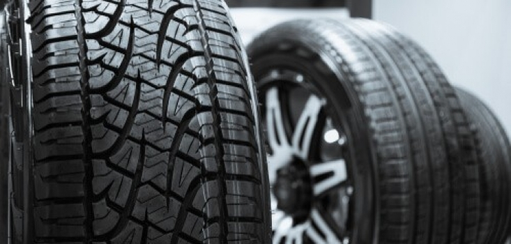 Tyres & Manufacturers