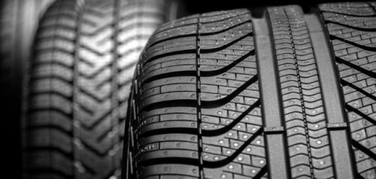 Tyre Dealers Cwmbran