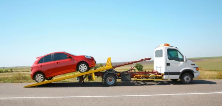 Solving a Car Breakdown