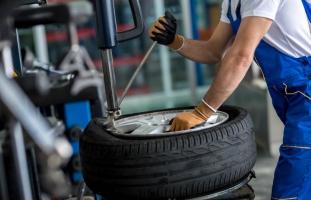 Tyres Cwmbran