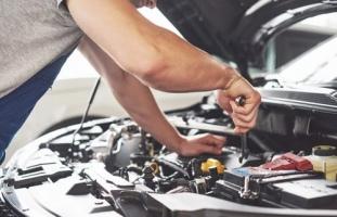 Vehicle Maintenance Guide
